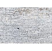 Komar White Brick Fotobehang 368x254cm