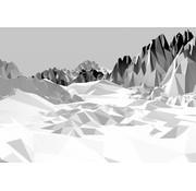 Komar Icefields Fotobehang 368x254cm