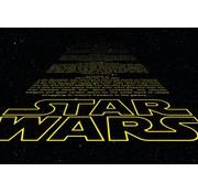 Komar Star Wars Intro Fotobehang 368x254cm