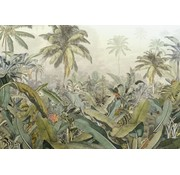Komar Amazonia Vlies Fotobehang 368x248cm