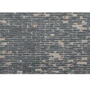 Komar Painted Bricks Vlies Fotobehang 368x248cm