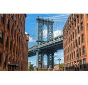 Papermoon Brooklyn Dumbo Area Vlies Fotobehang 350x260cm