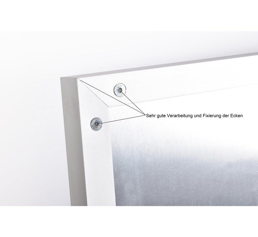 Zonnestelsel Infraroodverwarmingspaneel 60x100cm 600W