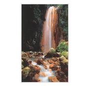 Infraroodverwarmingspaneel 600W Hoge waterval 60x100cm