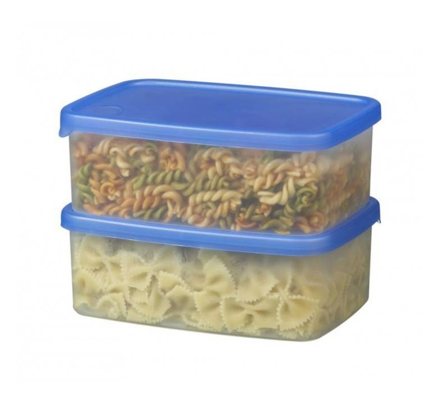 Sunware Club Cuisine Box 1.4 Liter