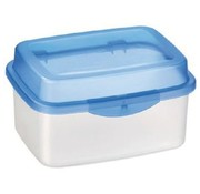 Sunware Sunware Club Cuisine Box with Lid 2.0 Liter