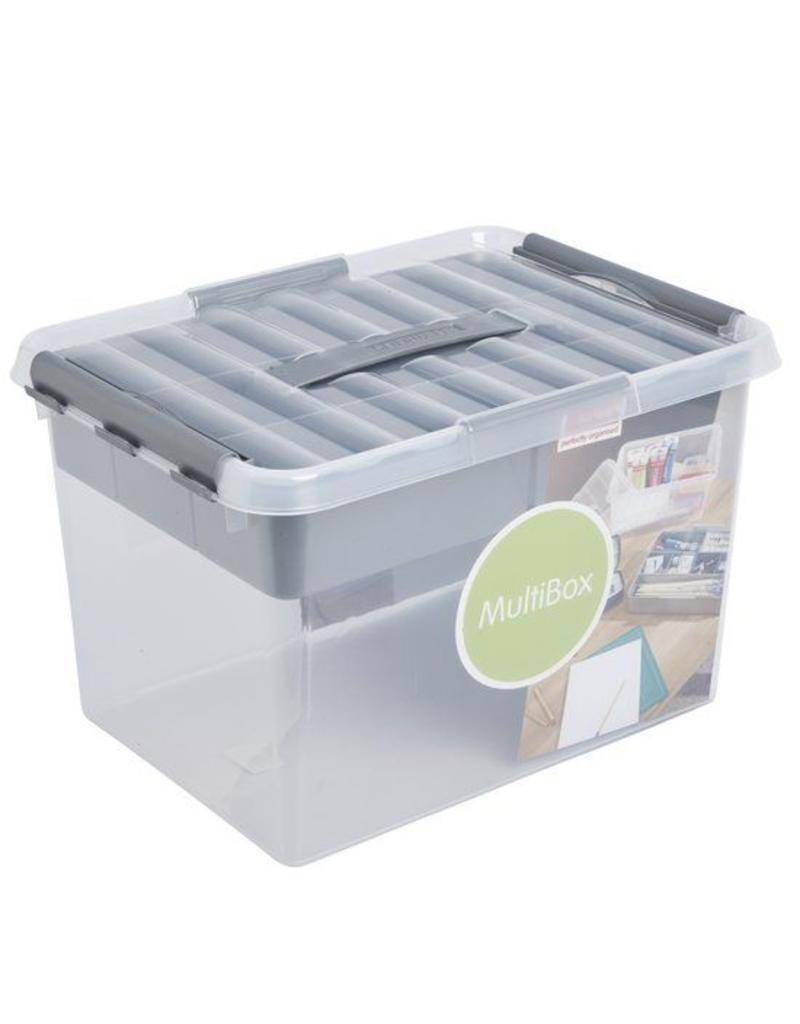 Sunware Sunware Multibox Q-Line 22 liter 79800409