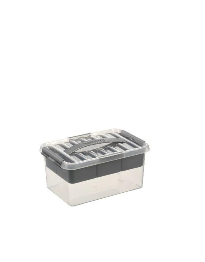 Sunware Sunware Multibox Q-Line 6 liter 79200409