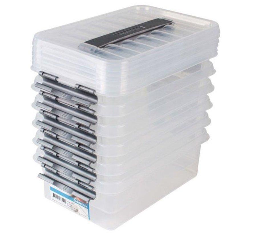Sunware Q-Line Opbergbox 1.0 Liter