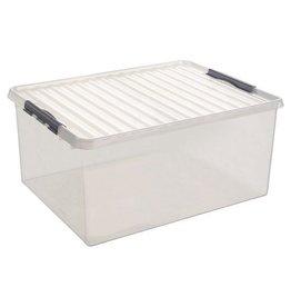Sunware Sunware Q-Line Opbergbox 120 liter 83300609
