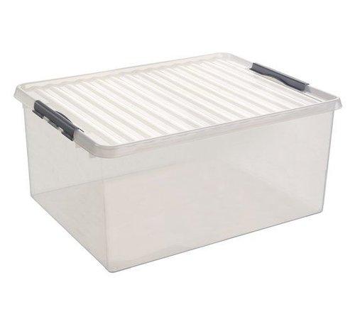 Sunware Sunware Q-Line Opbergbox 120 Liter