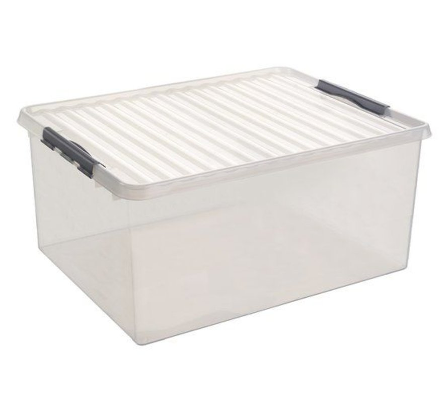 Sunware Q-Line Opbergbox 120 Liter