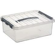 Sunware Sunware Q-Line Aufbewahrungsbehälter 12 Liter