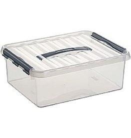 Sunware Sunware Q-Line Opbergbox 12 liter 78600609