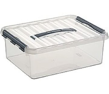 Sunware Sunware Q-Line Storage box 12 liters