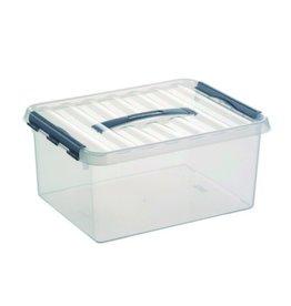 Sunware Sunware Q-Line Opbergbox 15 liter 78300609