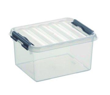 Sunware Sunware Q-Line Opbergbox 2.0 Liter