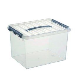 Sunware Sunware Q-Line Opbergbox 22 liter 78800609