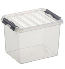 Sunware Sunware Q-Line Opbergbox 3.0 liter 78100609