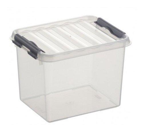 Sunware Sunware Q-Line Opbergbox 3.0 Liter