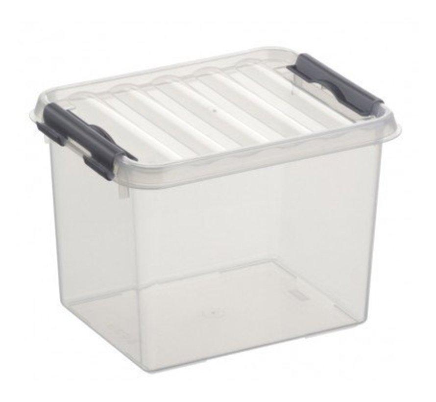 Sunware Q-Line Opbergbox 3.0 Liter