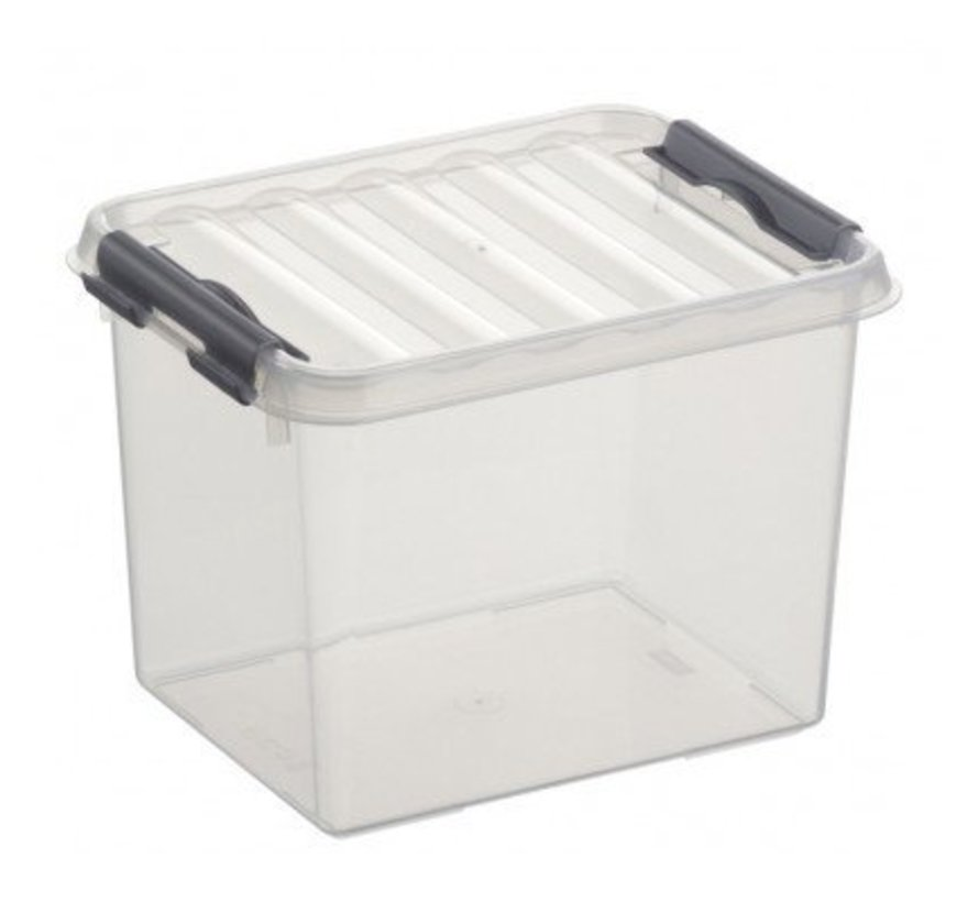 Sunware Q-Line Storage box 3.0 Liter