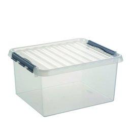 Sunware Sunware Q-Line Opbergbox 36 liter 78500609