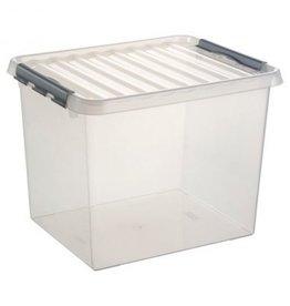 Sunware Sunware Q-Line Opbergbox 52 liter 79900609