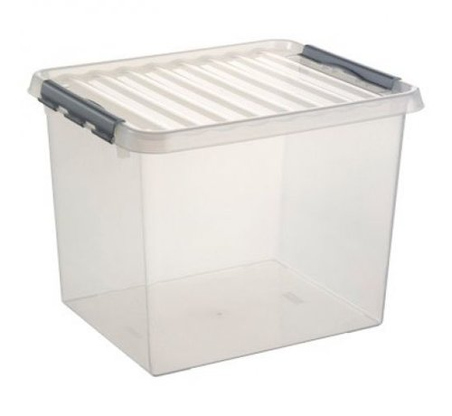 Sunware Sunware Q-Line Opbergbox 52 Liter