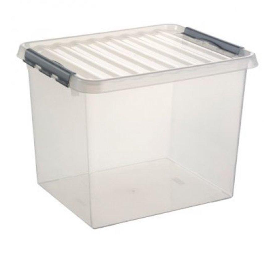Sunware Q-Line Opbergbox 52 Liter