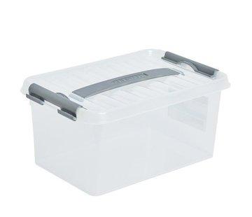 Sunware Sunware Q-Line Opbergbox 6.0 Liter