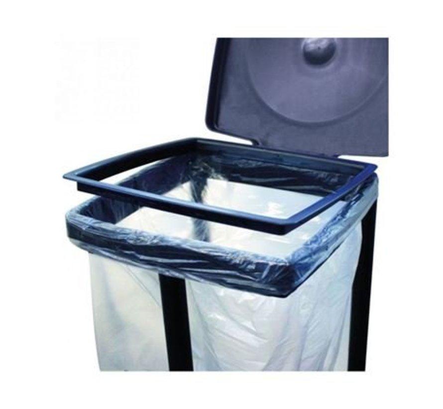 Sunware Quadra Garbage Standard 120 Liter