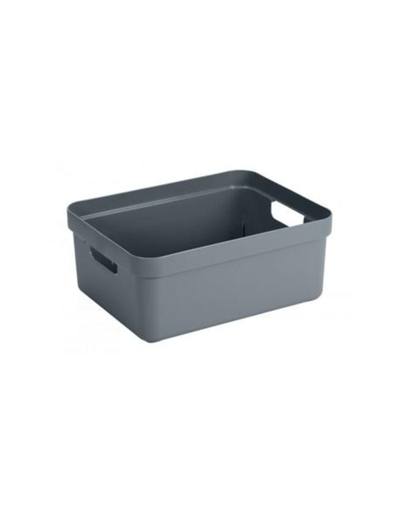 Sunware Sunware Sigma Homebox Antraciet 24 liter 9700636