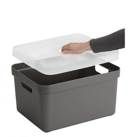 Sunware Sunware Sigma Homebox Taupe 32 liter 9800655