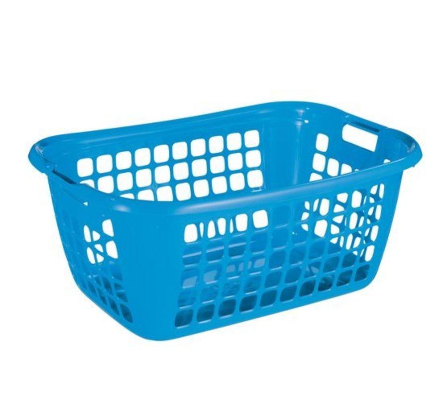 Sunware Wasmand Laundry 65 cm Blue