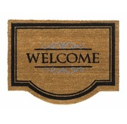 Hamat Hamat Coco Welcome Classic 60 x 80 cm Natural