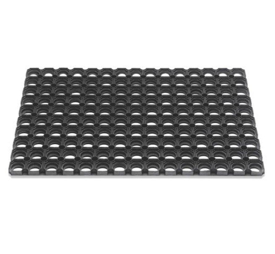 Hamat Domino Ringmatte 40 x 60 cm