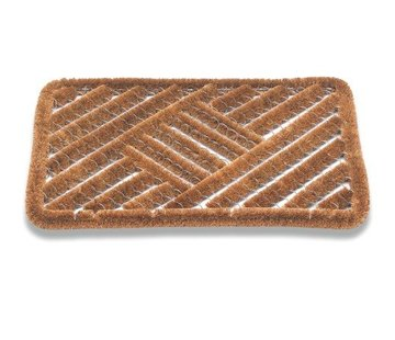 Hamat Hamat Draco Doormat 39 x 59 cm Ecru