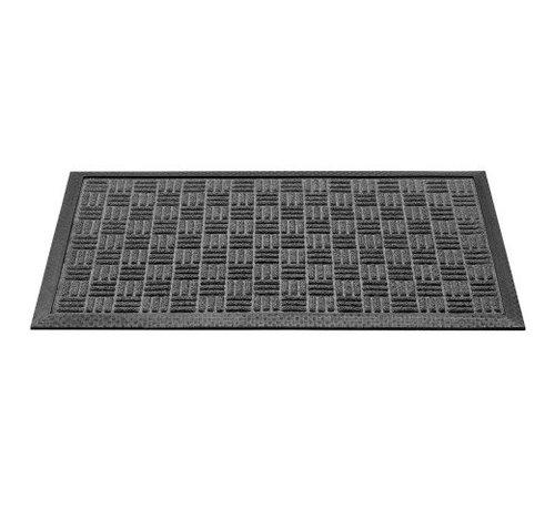 Hamat Hamat Supreme Doormat 45 x 75 cm Anthracite