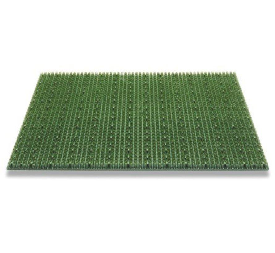 Fußmatte Hamat Condor 40 x 60 cm Grün