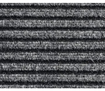 Hamat Hamat Everton Doormat 60 x 80 cm Gray