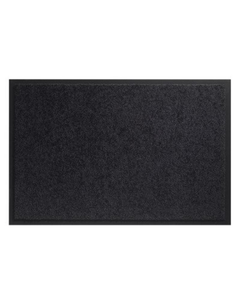 Hamat Hamat Twister schoonloopmat 60x80cm zwart
