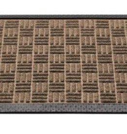 Hamat Hamat Supreme deurmat 45x75cm Beige
