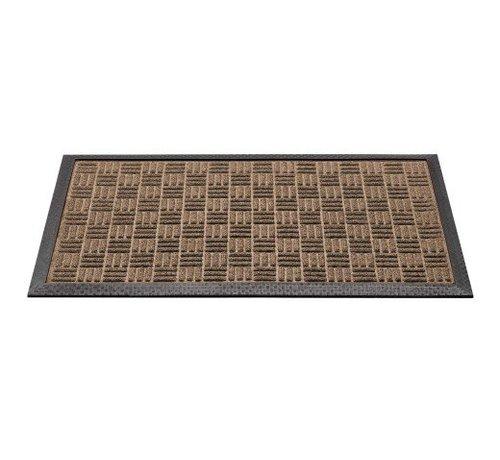 Hamat Hamat Supreme Fußmatte 45 x 75 cm Beige