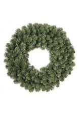 Dakota Kerstkrans zonder LED 60 cm