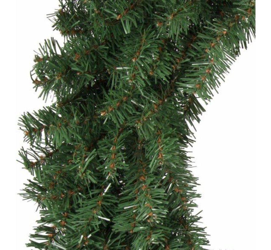 Kerstkrans Dakota 60 cm