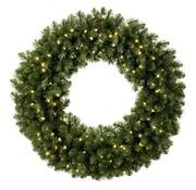Royal Christmas Dakota Kerstkrans  60 cm met LED