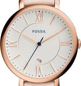 Fossil ES3988 Jacqueline Horloge