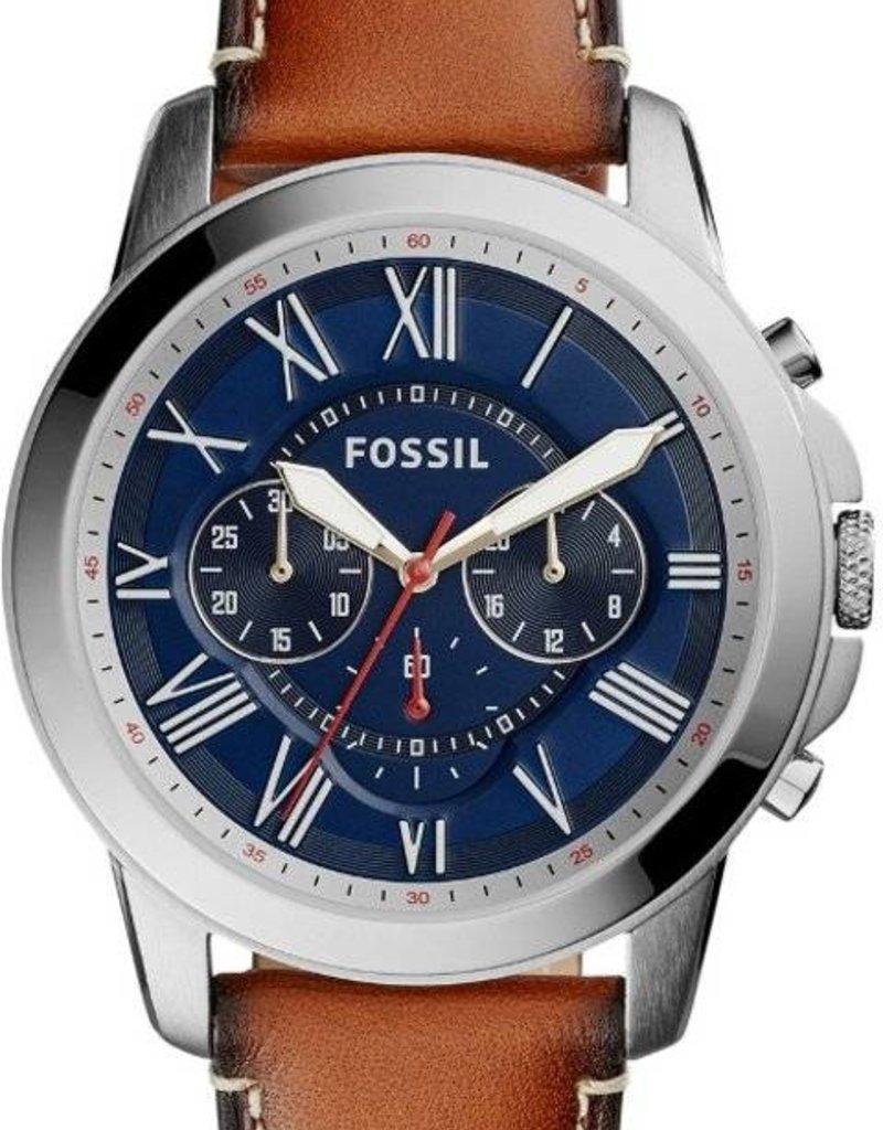 Fossil Grant horloge FS5210