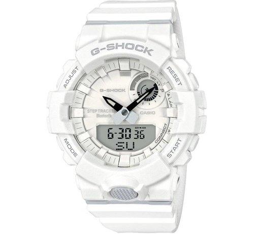 Casio Gba-800-7Aer - White